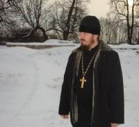 благочинный церквей Ростовского округа протоиерей Роман Крупнов