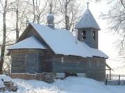 Храм Благовещения Пресвятой Богородицы в селе Благовещенская Гора