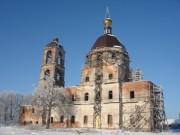 храм в честь Рождества Христова в селе Якимовское