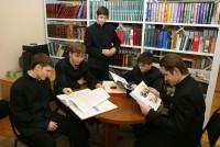 ученики Варницкой гимназии  на олимпиаде «Наше наследие»