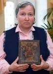 Зоя Ивановна Яковлева