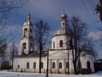 ростовский храм Святителя Николая (на улице Гоголя)