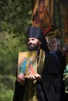 Наместник Борисо-Глебского монастыря игумен Иоанн (Титов)